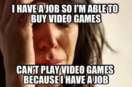 Anyone Else Have this Problem?