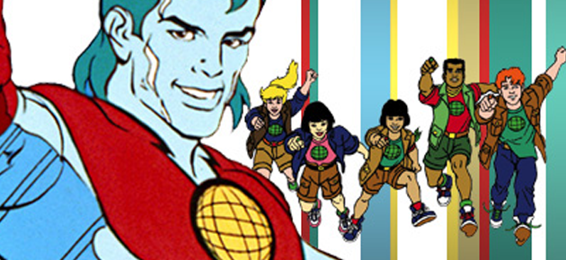 Another Planeteer comes forward to accuse Captain Planet of sexual abuse