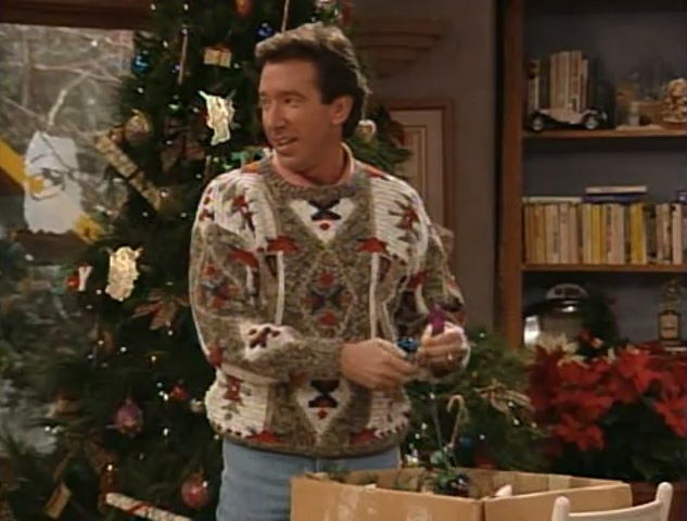 The Best Christmas Themed Tv Episodes Sparks Radio