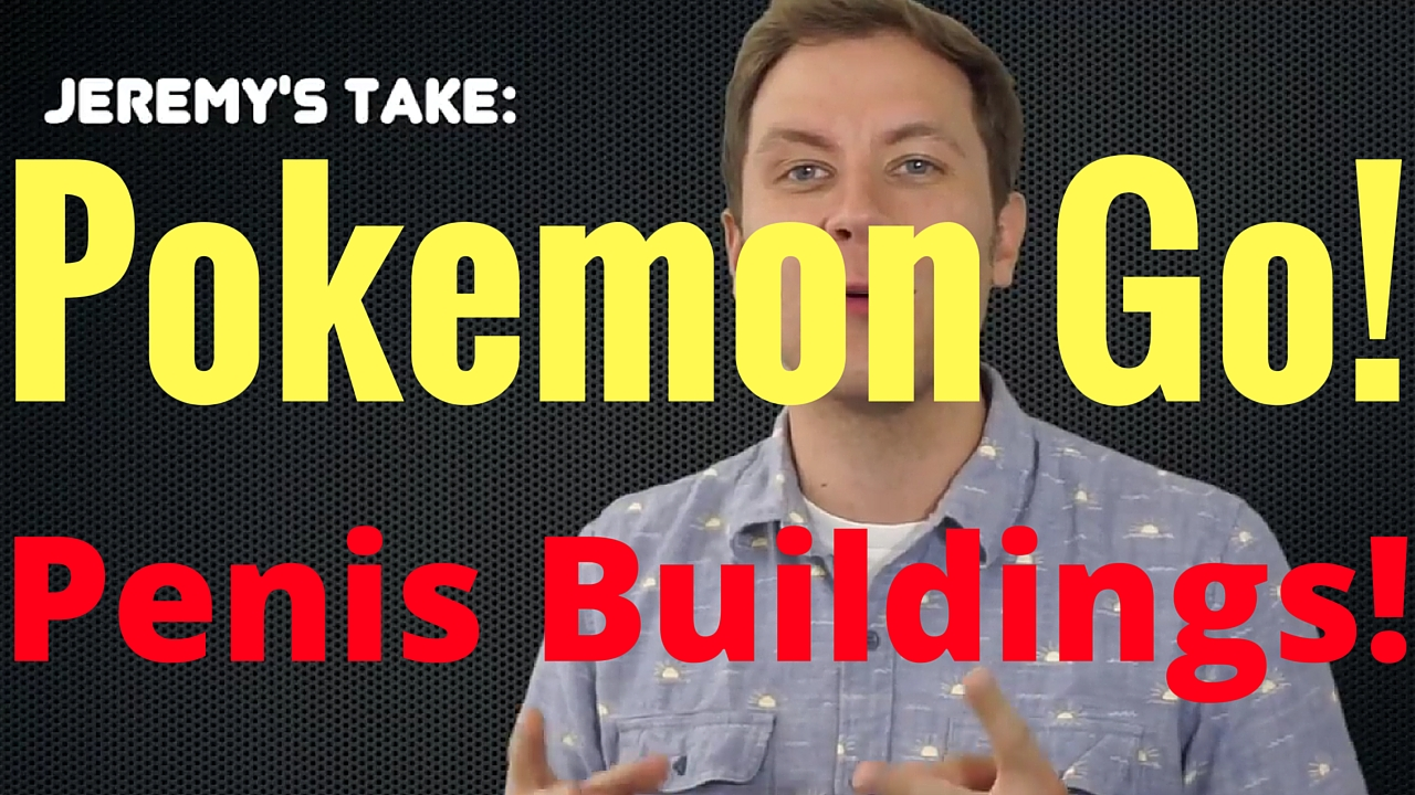 Is Pokemon Go the WORST THING in America? Week Sauce with Sparks and Jeremy!
