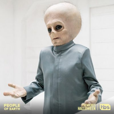 People of Earth: Pilot Sneak Peek
