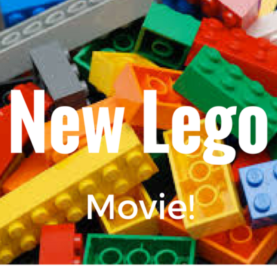 A new lego movie is coming