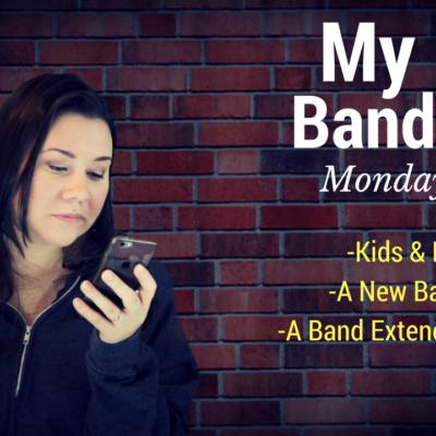 My Dirty Band Shirt…. 5 MINUTE music newssss