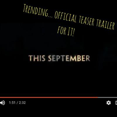 IT Trailer