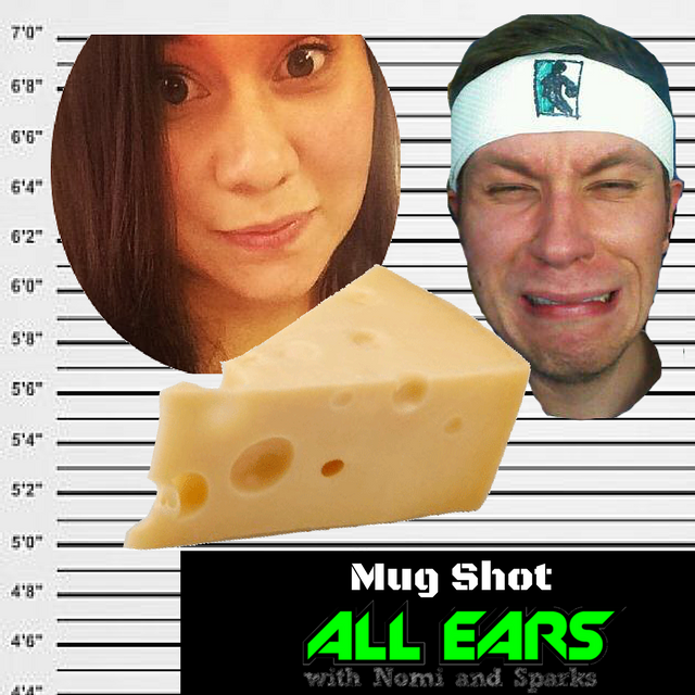 All Ears with Nomi & Sparks episode 166k: Lord of the Puns