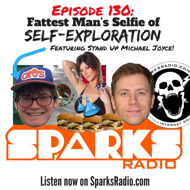 Sparks Radio Podcast Ep 130