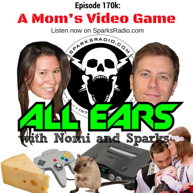 All Ears Podcast 170k
