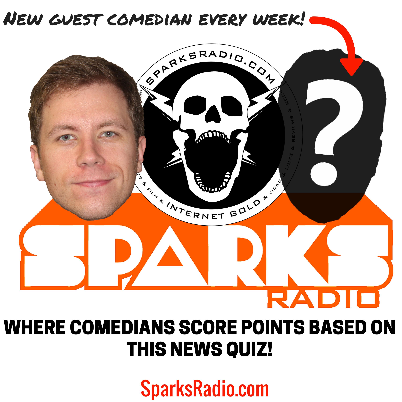 Sparks Radio: Sparks Radio Podcast