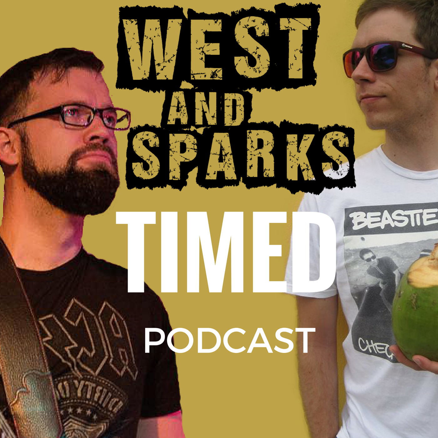 SparksRadio: West and Sparks