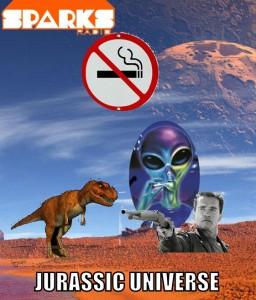 jURASSIC UNIVERSE FINAL