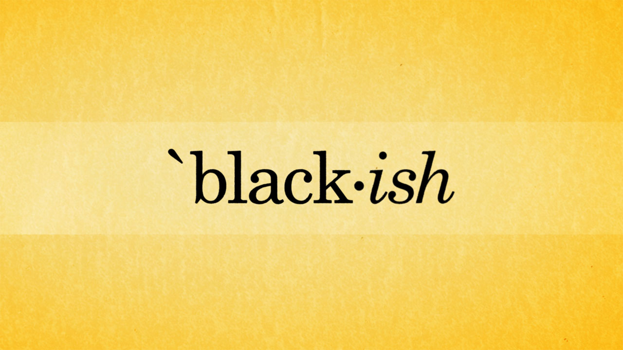 Blackish-logo