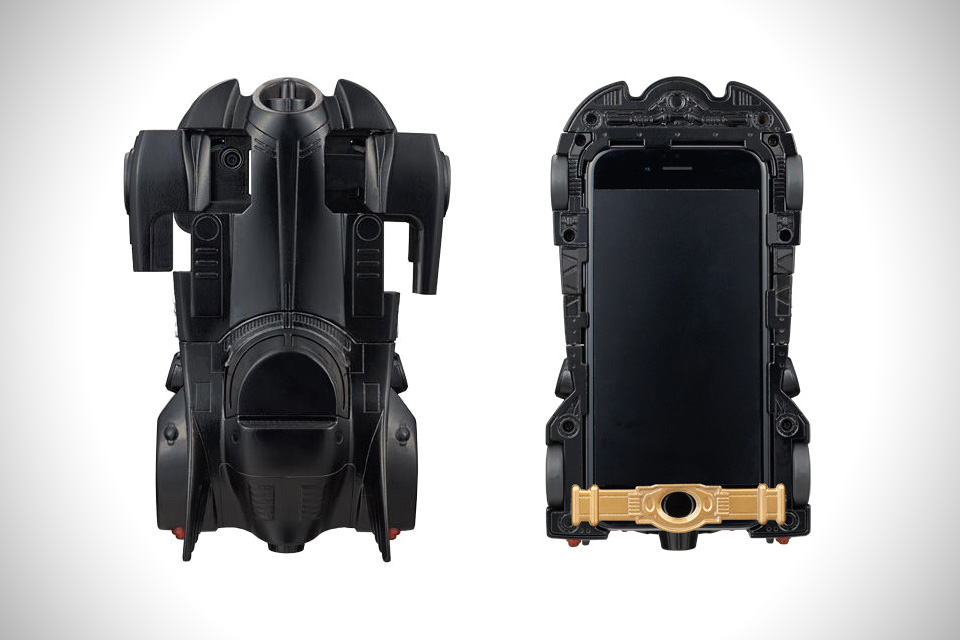 Bandai-Batmobile-iPhone-6-Case