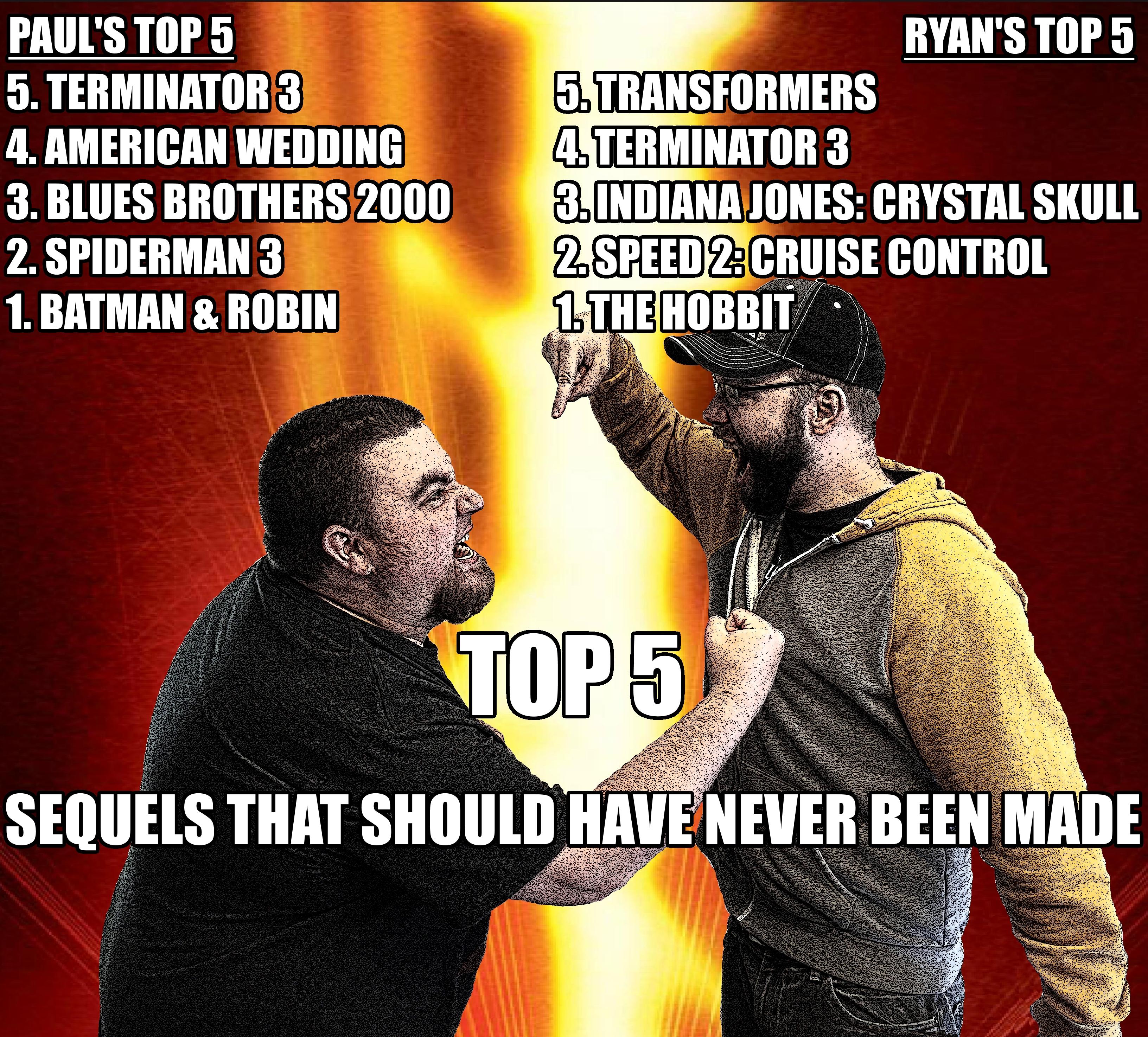top 5f