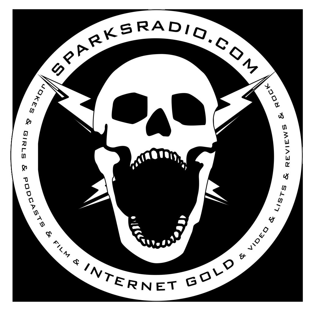 SparksRadio Logo
