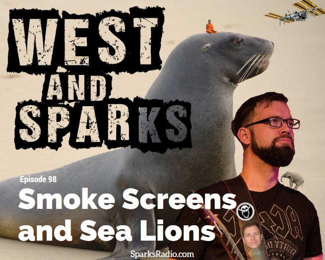 West and Sparks ep 98