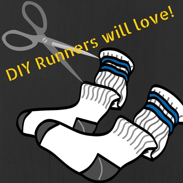 DIY Runners will love!