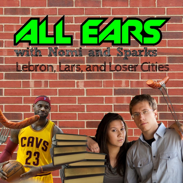 Lebron, Lars, and Loser Cities