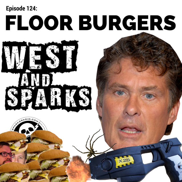 West and Sparks Ep 124