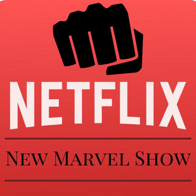 New Marvel Show