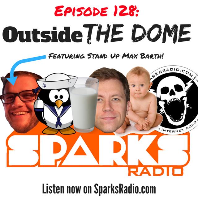 Sparks Radio 128