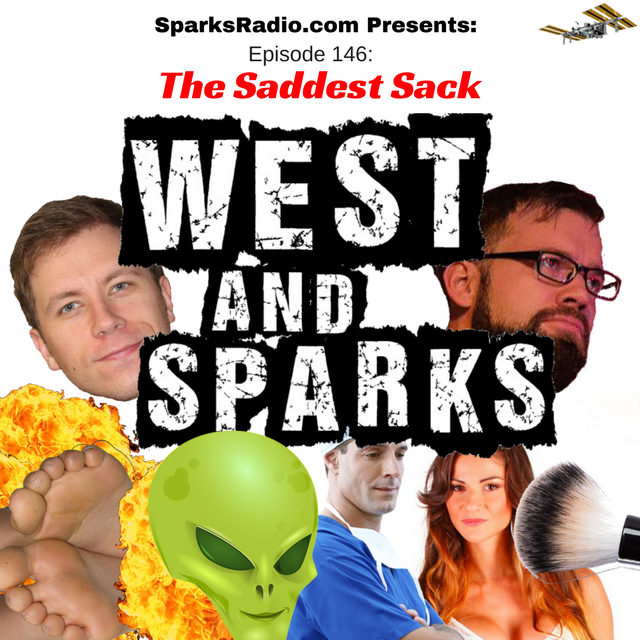 West and Sparks Ep 146