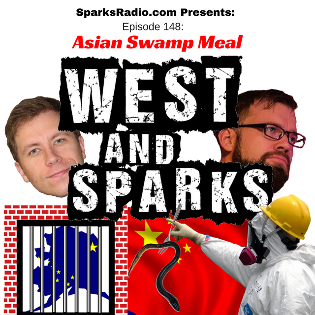 West and Sparks