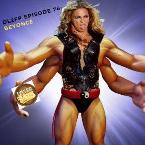 Drunk Letters to Famous People Episode 74: Beyoncé