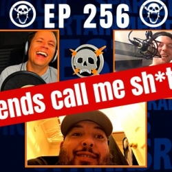 5 on Friday 09/2520 -Sparks Show Ep 256