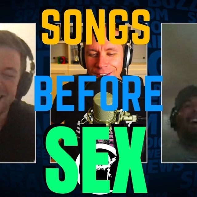 Songs Before Sex, Biggest Thing You Waste, Coolest Celebrities - Sparks Show Ep 337