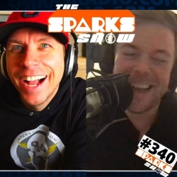Which Celebrity We'd Bring Back, Robots Replacing Men, SONG COMPETITON CHOICES - Sparks Show Ep 340