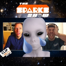 Neckbeards vs hairy knuckles, Song Subject Suggestions, Perfect DINO ASS - Sparks Show Ep 335