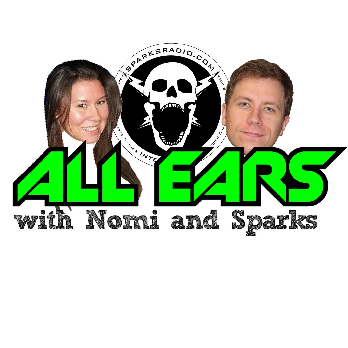 Sparks Radio: All Ears with Nomi and Sparks